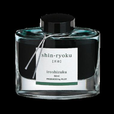 Encre Iroshizuku Appel de la forêt