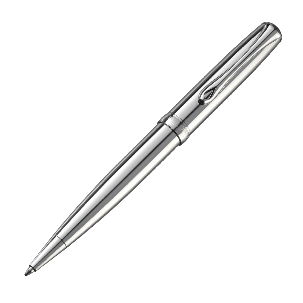 Stylo Bille Excellence A2 chrome easyFLOW