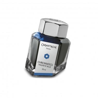 Encrier Magnetic Blue 50Ml