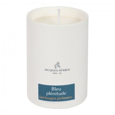 Coffret encre Et Bougie Bleu - Jacques Herbin - Plenitude