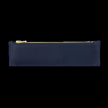 Trousse Petit Modèle Bleu Marine - Jacques Herbin