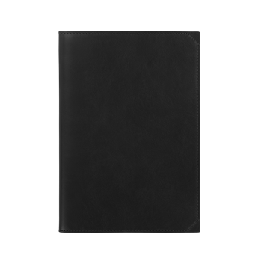 Protege-Cahier Jacques Herbin - Noir