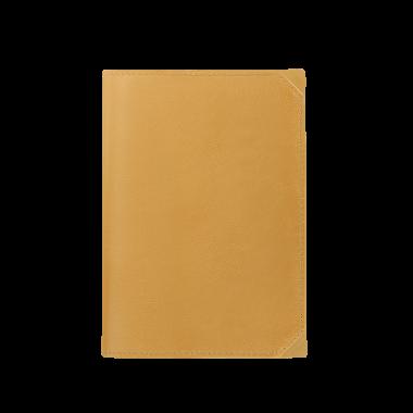 Etui Cartes & enveloppes - Jacques Herbin -  Ambre
