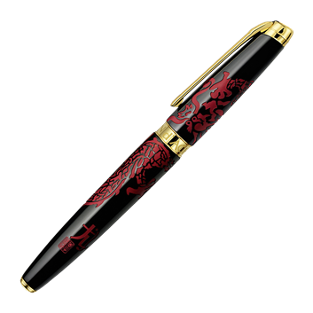 Stylo-plume YEAR OF DRAGON 2012  or